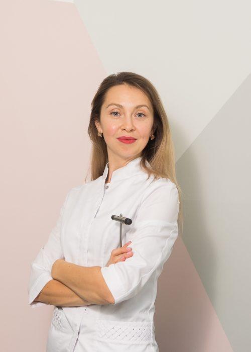 Алфимова Кристина
